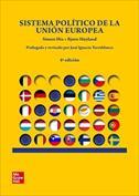 Portada El sistema político de la Unión Europea