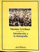 Introducción a la demografía