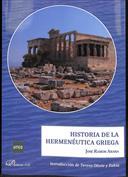 Historia de la Hermenéutica Griega