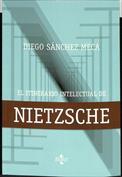 Portada El itinerario intelectual de Nietzsche