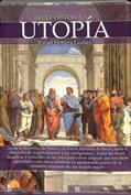 Portada Breve historia de la utopía