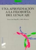Portada Una aproximación a la filosofía del lenguaje