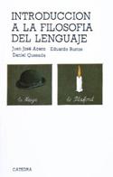 Portada Introducción a la Filosofía del lenguaje(A)