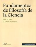 Fundamentos de Filosofía de la ciencia