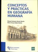 Conceptos y prácticas de Geografía Humana