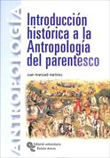 Portada Introducción histórica a la antropología del parentesco