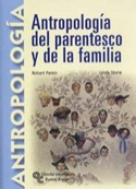 Portada Antropología del parentesco y de la familia