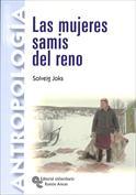 Portada Las mujeres samis del reno