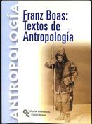 Franz Boas Textos de Antropología