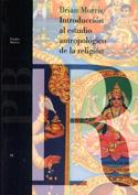 Portada Introducción al estudio antropológico de la religión
