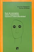Guía de conceptos sobre migraciones, racismo e interculturalidad