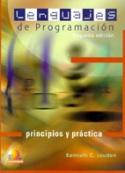 Lenguajes de programación. Principios y práctica.
