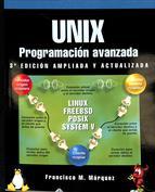 UNIX Programación avanzada
