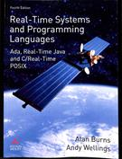 Portada Real time Systems and Programming Languages (D)