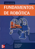 Portada Fundamentos de robótica
