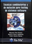 Portada Técnicas combinatorias y de mutación para testing de sistemas software