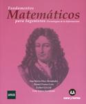Fundamentos matemáticos para ingenieros (Tecnologías de la Información)