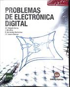 Portada Problemas de electrónica digital