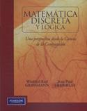 Matemática discreta y lógica. Una perspectiva desde la Ciencia de la computación