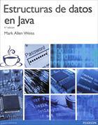 Portada Estructura de datos en Java