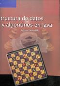 Estructura de datos y algoritmos en Java