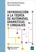 Introducción a la teoría de autómatas, gramáticas y lenguajes