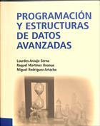 Portada Programación y estructuras de datos avanzadas