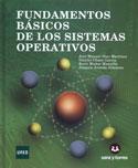 Portada Fundamentos básicos de los sistemas operativos