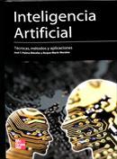 Portada Inteligencia artificial. Técnicas, métodos y aplicaciones