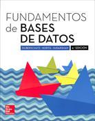 Portada Fundamentos de bases de datos