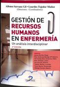 Gestión de recursos humanos en enfermería