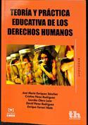 Portada Teoría y práctica educativa de los derechos humanos
