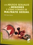 Los abusos sexuales a menores y otras formas de maltrato sexual