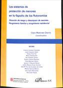 Los sistemas de protección de menores en la España de las autonomías