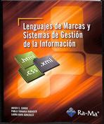 Lenguajes de marcas y sistemas de gestión de información. Grado superior