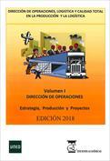 Dirección de operaciones, logística y calidad total en la producción y la logística. (Pack 4 libros)