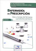 Imagen de Enfermería en prescripción. Uso y manejo de fármacos y productos sanitarios