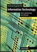 Oxford English for Information Technology.  Student Book