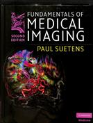 Portada Fundamentals of Medical Imaging