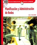 Portada Planificación y administración de redes