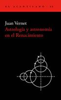 Astrología y astronomía en el Renacimiento. La revolución copernicana