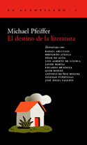 El destino de la literatura