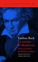 La novena de Beethoven. Historia política del himno europeo