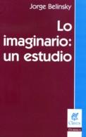 Lo imaginario. Un estudio