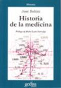 Historia de medicina
