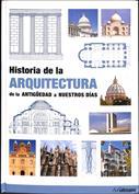 Historia de la arquitectura. De la Antigüedad a nuestros días