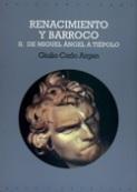 Renacimiento y Barroco II. De Miguel Ángel a Tiépolo