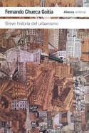 Breve historia del urbanismo