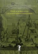 Historia de las ideas estéticas y de las teorías artísticas contemporáneas Vol. I