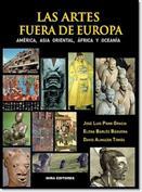 Las artes fuera de Europa. América, Asia Oriental, África y Oceanía